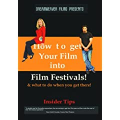 How to get Your Film into Film Festivals!