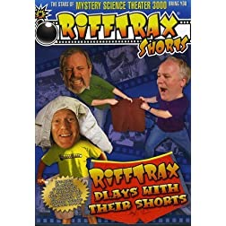 RiffTrax: Plays with Their Shorts- from the stars of Mystery Science Theater 3000!