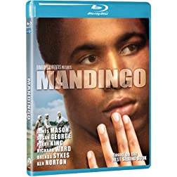 Mandingo [Blu-ray]