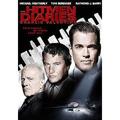 The Hitmen Diaries: Charlie Valentine