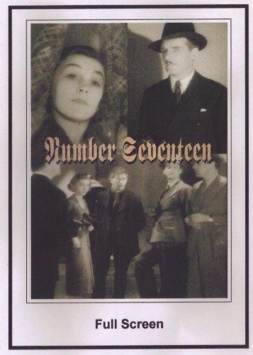 Number Seventeen 1932