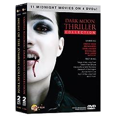Dark Moon Thriller Collection