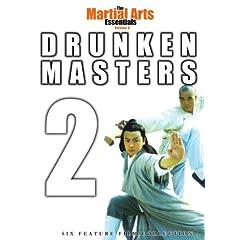 Drunken Masters 2