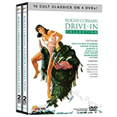 Roger Corman Drive-In Collection