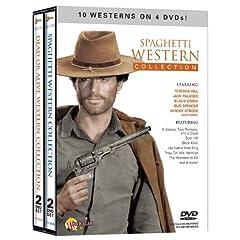 Spaghetti Western Collection