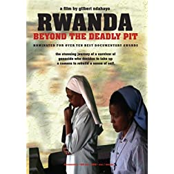 Rwanda: Beyond The Deadly Pit