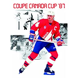 Canada Cup 1987