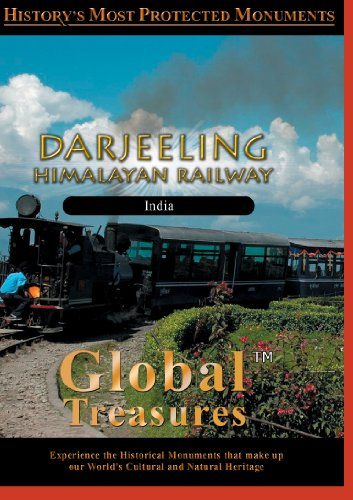 Global Treasures Darjeeling Himalayan Railway