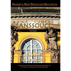 Global Treasures Sanssouci