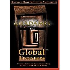 Global Treasures Ghadames