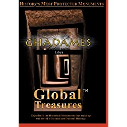 Global Treasures Ghadames