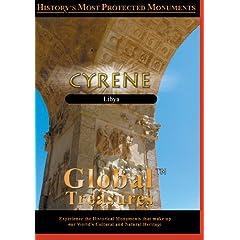 Global Treasures Cyrene