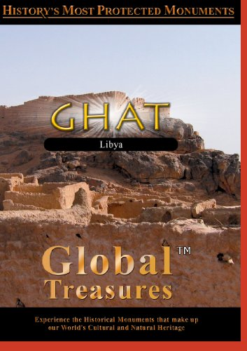 Global Treasures Ghat