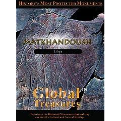 Global Treasures Matkhandoush