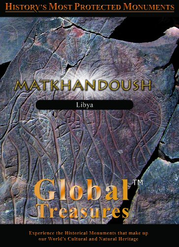 Global Treasures Matkhandoush