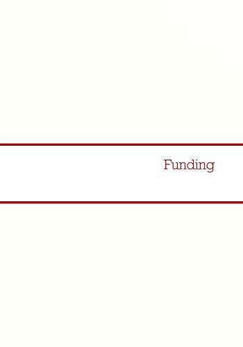 Funding  2012  by  Mervin Evans