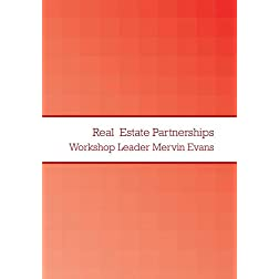 Real  Estate Partnership Kit by Mervin Evans