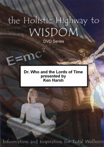 Dr. Who and the Lords of Time