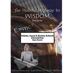 Atlantis, Egypt & Mystery Schools