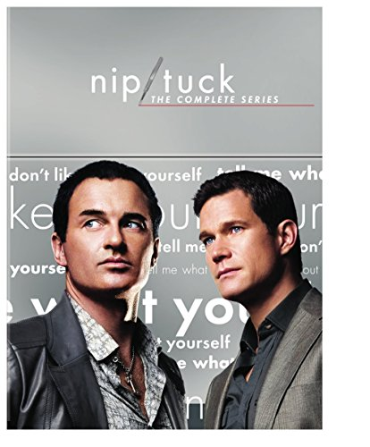 Nip/Tuck: The Complete Series