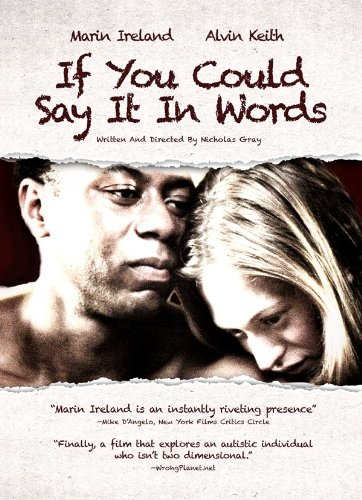 If You Could Say It in Words