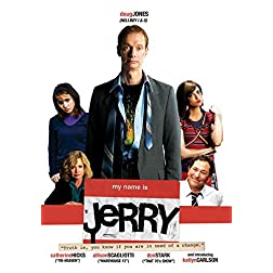My Name Is Jerry