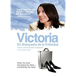 Victoria: En Busqueda De La Felicidad