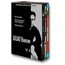 The Films of Duki Dror V. 1 (3 DVD set)