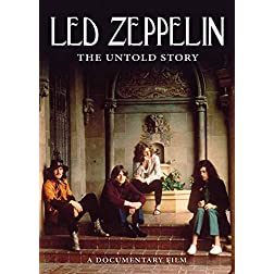 Led Zeppelin: The Untold Story