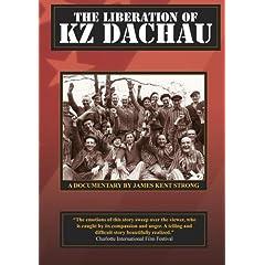 The Liberation of KZ Dachau