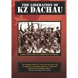The Liberation of KZ Dachau