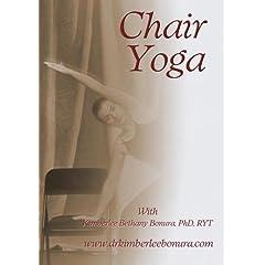 Chair Yoga with Kimberlee Bethany Bonura