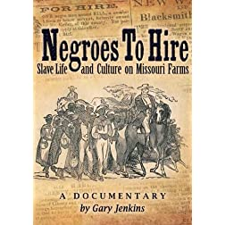 Negroes To Hire