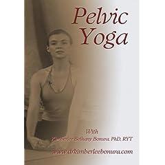 Pelvic Yoga with Kimberlee Bethany Bonura