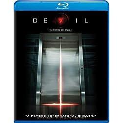 Devil [Blu-ray]