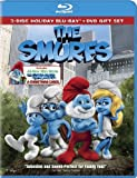 Get The Smurfs: A Christmas Carol On Blu-Ray