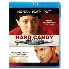 Hard Candy [Blu-ray]
