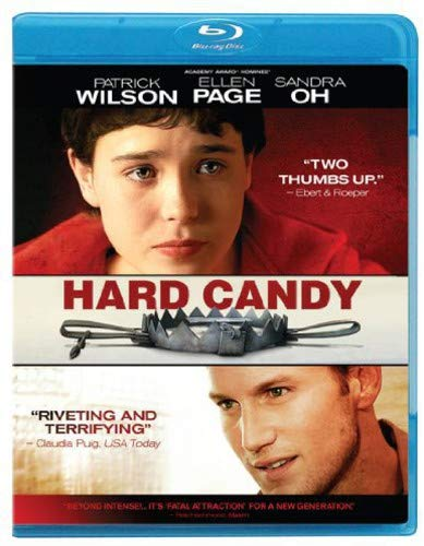 Hard Candy [Blu-ray]