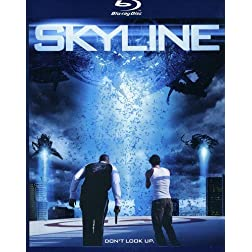 Skyline [Blu-ray]