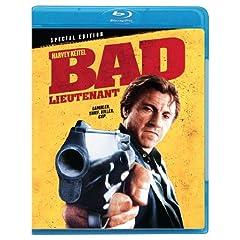 Bad Lieutenant (Special Edition) [Blu-ray]