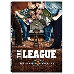 The League: Season Two