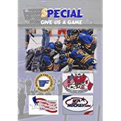 Special - Give Us A Game