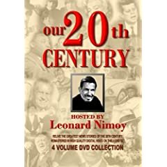 Our 20th Century (4 DVD Set)