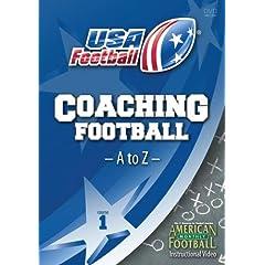 USA Football presents Coaching Football A to Z