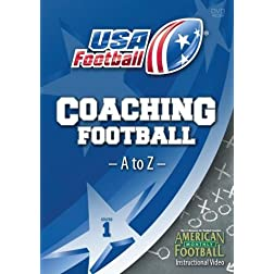 USA Football presents Coaching Football A to Z