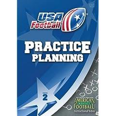 USA Football presents Practice Planning