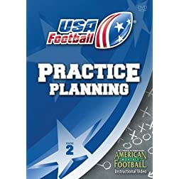 USA Football presents Practice Planning