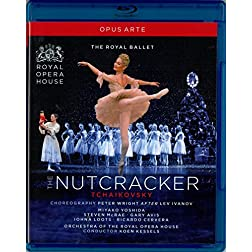 Nutcracker [Blu-ray]