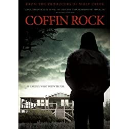 Coffin Rock