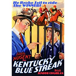 Kentucky Blue Streak